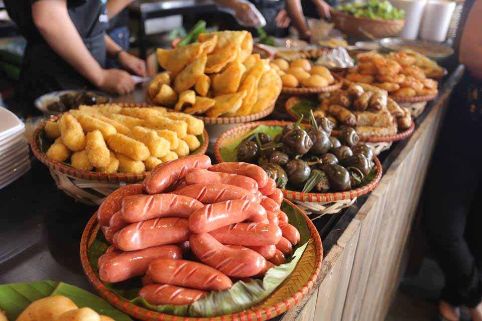 Nhận định thực phẩm gây hại và thực phẩm sạch